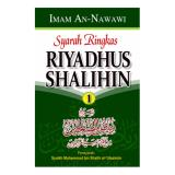 Ulasan Lengkap Tentang Syarah Ringkas Riyadhus Shalihin 2 Jilid Pustaka As Sunnah Imam An Nawawi