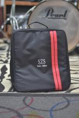 SZS Softcase Tas Double Pedal Drum Pedal Yamaha DTX Controller