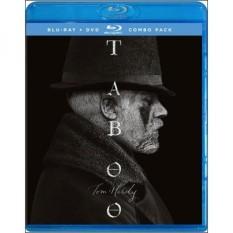 Taboo: Season 1 [Blu-ray] - intl