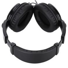 Takstar HD 2000 Wired Stereo Dinamis Monitor Headphone Headset untuk Gitar PC Komputer CD Player Walkman MP3 MP4 Earphone- INTL