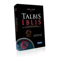 Spesifikasi Talbis Iblis Yang Bagus