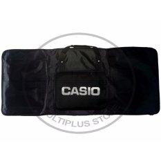 Tas Keyboard Casio - Hitam