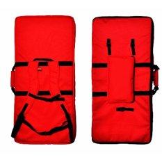 Tas Keyboard Cocok Untuk Yamaha PSR S900, PSR S910, PSR S950, PSR S970 Merah
