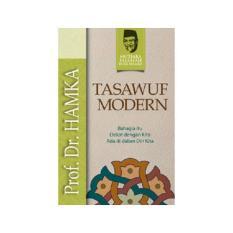Harga Tasawuf Modern Terbaik