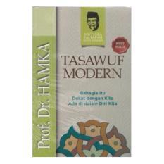 Beli Tasawuf Modern Buya Hamka Online Jawa Timur