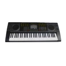 Techno Keyboard T-9880i - Hitam