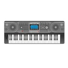 Diskon Techno Keyboard T 9890I Hitam Techno Jawa Barat