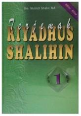 Dapatkan Segera Terjemah Riyadhus Shalihin Jilid 1 2