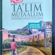 Toko Lirboyo Press Terjemah Ta Lim Muta Alim Penjelasan Kitab Kuning Pesantren Termurah Di Jawa Barat