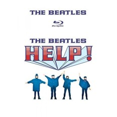 The Beatles: Help! [Blu-ray] - intl