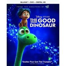 The Baik Dinosaur [Blu-ray]-Internasional