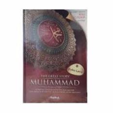 Harga Maghfirah Pustaka The Great Story Of Muhammad Baru