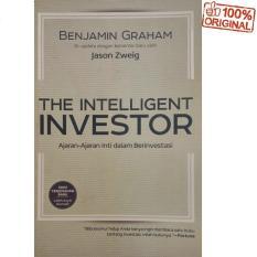 The Intelligent Investor Edisi Revisi Benjamin Graham Asli