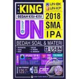 Harga The King Bedah Kisi Kisi Un Sma Ipa 2018 Origin