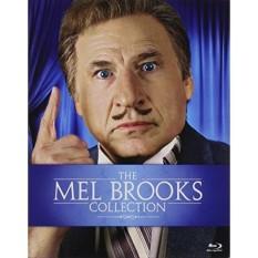 Mel Koleksi Brooks [Blu-ray]-Internasional