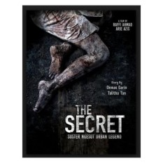 The Secret: Suster Ngesot Urband Legend Suster Open PO