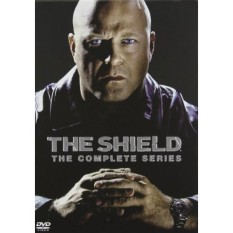 The Shield: The Complete Collection - intl