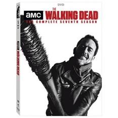 The Walking Dead Season 7 [DVD] - intl