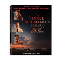 Tiga Billboard Luar Surut, Missouri [Blu-ray]-Internasional