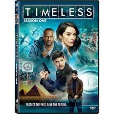 Timeless - Season 01 - intl