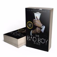 Spesifikasi Tokowow Buku The Bad Boy In Suit Murah Berkualitas