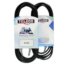 Berapa Harga Toledo Kabel Jack Kj1 3 M Toledo Di Jawa Barat