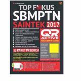 Jual Top Fokus Sbmptn Saintek 2017 Baru