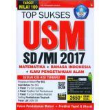 Toko Top Sukses Usm Sd Mi 2017 Terlengkap Dki Jakarta