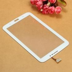 Layar Sentuh Layar Pendigit Perbaikan Untuk Samsung Galaxy Tab 3 7.0 T211 Sm-T211-Intl By Five Star Store.