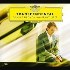 Transcendental - Daniil Trifonov Plays Franz Liszt [2 CD] - intl