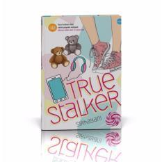 Jual True Stalker Sebelah Toko Sebelah Toko