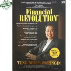 Tung Desem Waringin - Financial Revolution