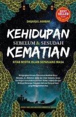 Toko Turos Pustaka Kehidupan Sebelum Dan Sesudah Kematian Daqaiqul Akhbar Soft Cover Terlengkap Dki Jakarta