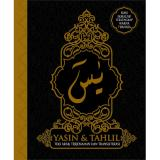 Promo Turos Pustaka Yasin Tahlil Buku Agama Islam Hard Cover Turos Pustaka Terbaru