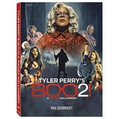 Tyler Perrys Boo 2! Madea Halloween [DVD]-Internasional