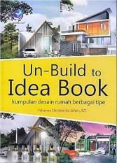 UN-BUILD TO IDEA BOOK - YOHANES CHRISTIANTO JOHAN - BUKU TEKNIK B59