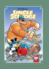 Uncle Scrooge: Timeless Tales Volume 1 [Ebook/E-Book]