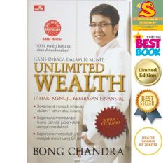 Unlimited Wealth - Bong Chandra