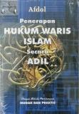 Jual Uranus Airlangga University Penerapan Hukum Waris Islam Secara Adil Afdol Branded Murah