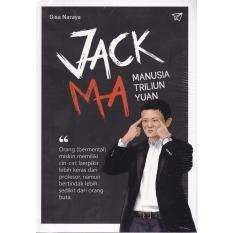 Review Uranus Genesis Learning Jack Ma Manusia Triliun Yuan Di Indonesia