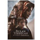 Review Uranus Gramedia Bulan Terbelah Di Langit Amerika Cover Film Di Jawa Timur