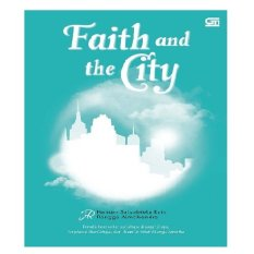 Promo Uranus Gramedia Faith And The City Di Jawa Timur
