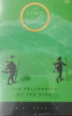 Beli Uranus Gramedia The Lord Of The Rings The Fellowship Of The Ring Sembilan Pembawa Cincin Baru