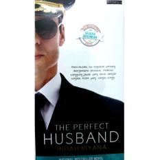 Toko Uranus Romancious The Perfect Husband Dekat Sini