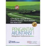Beli Uranus Salemba Empat Pengantar Akuntansi 1 Adaptasi Indonesia Ed 4 Online Murah