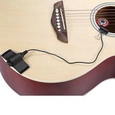 USTORE P-007 Guitar Violin Ukulele Instruments Piezo Contact Microphone .