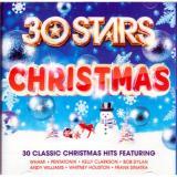 Tips Beli Various Artist 30 Stars Christmas 2Cd Yang Bagus