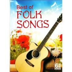 Jual Beli Various Artists Best Of Folk Songs 6Cd Di Dki Jakarta