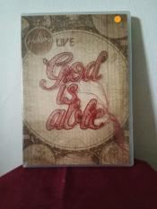 VCD Hillsong Album God Is Able
