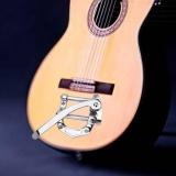 Beli Vibrato Tremolo Tailpiece Aksesoris Alat Musik Untuk Lp Gitar Listrik Perak Intl Nyicil